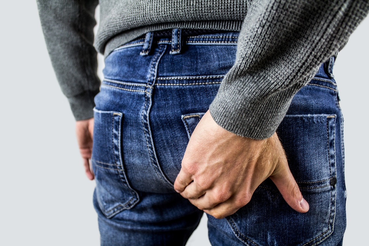 Can Urinary Discomfort an indicator from the prostate gland
