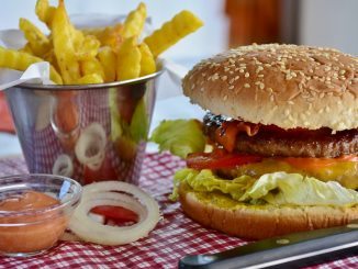 The way to disregard to hunger for Unhealthy foods